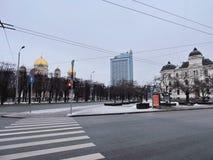 Riga town, Latvia Stock Photo