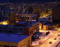Riga Zolitude område Arkivbild