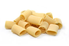 Rigatoni Royalty Free Stock Photography