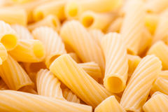 rigatoni Stockfotos