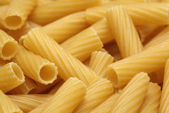 Rigatoni Stock Photography