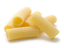 Rigatoni Royalty Free Stock Image