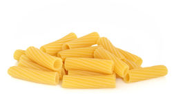 Rigatoni Pasta Royalty Free Stock Photos