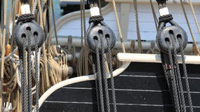Rigging Stock Images