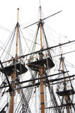 Rigging Royalty Free Stock Photo