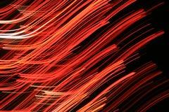 Righe astratte Fotografie Stock
