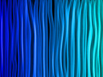 Righe blu astratte priorità bassa Fotografie Stock Libere da Diritti