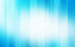 Righe blu priorità bassa Fotografia Stock