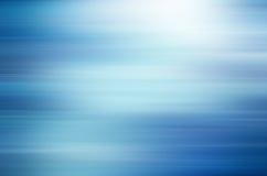 Righe blu priorità bassa Fotografia Stock Libera da Diritti