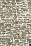 Righe della pietra Fotografia Stock