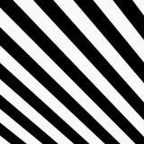 Righe della zebra Fotografia Stock