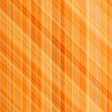 Righe di colore arancioni Ba astratto Immagine Stock