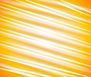 Righe diagonali reticolo dell'oro illustrazione vettoriale