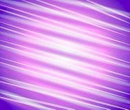 Righe diagonali viola reticolo illustrazione di stock