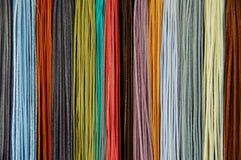 Righe verticali Fotografia Stock