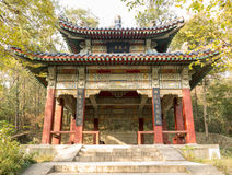 Righteousness Pavilion. Pavilion is located in the east coast of righteousness Daisy , Daisy holes before , between and Ming Xiaoling Mausoleum . Ting Ting is a Stock Photos