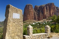 Riglos Stock Photos