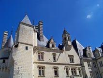 Rigny slott Royaltyfri Fotografi