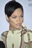 Rihanna Стоковая Фотография RF