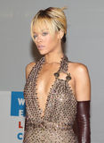 Rihanna Stock Afbeelding