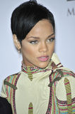 Rihanna. Rihanna at music mogul Clive Davis' annual pre-Grammy party at the Beverly Hilton Hotel. February 9, 2008  Los Angeles, CA Picture: Paul Smith / Stock Photo