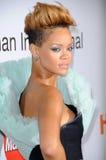 Rihanna Photographie stock libre de droits