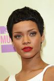 Rihanna Royalty Free Stock Image