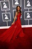 Rihanna Image libre de droits