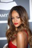Rihanna 免版税库存图片
