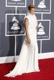 Rihanna Image stock
