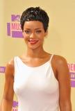 Rihanna Fotografia Stock Libera da Diritti