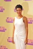 Rihanna Fotos de archivo libres de regalías
