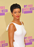 Rihanna Royaltyfria Bilder