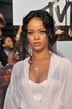 Rihanna Fotografie Stock