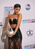Rihanna 免版税库存照片