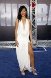 Rihanna royaltyfri bild