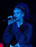 Rihanna Foto de archivo libre de regalías