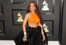 Rihanna Lizenzfreies Stockfoto