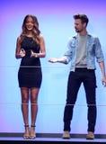 Rihanna Royalty Free Stock Photo