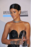 Rihanna Royalty Free Stock Photography