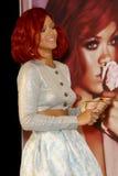 Rihanna Stock Image