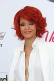 Rihanna Fotografia de Stock