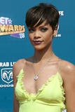 Rihanna Obrazy Stock