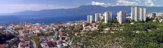 Rijeka Stock Photography