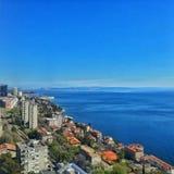 Rijeka Stock Foto