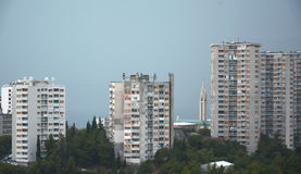 Rijeka Fotografia Stock