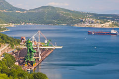 Rijeka, Croatia Royalty Free Stock Photo