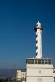 Rijeka lighthouse Stock Photography