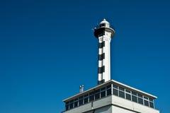 Rijeka lighthouse Royalty Free Stock Photography