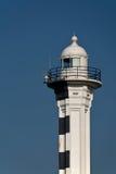 Rijeka lighthouse Royalty Free Stock Photos